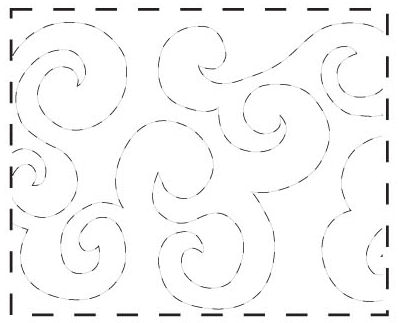 Free Quilting Stencils Download : quilting stencils free downloads image search results
