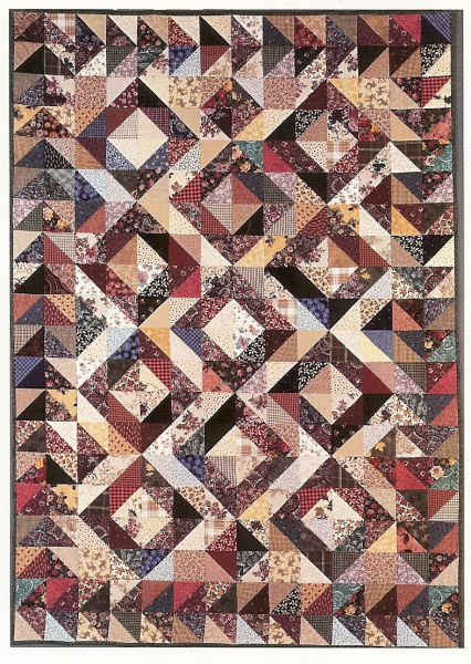 Easy Quilt Block Patterns - easyquiltblocks on HubPages